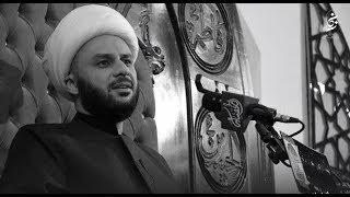 الشيخ زمان الحسناوي | التوحيد في العبادة -٢-