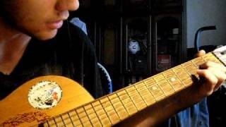 Наркоман (песня под гитару).AVI