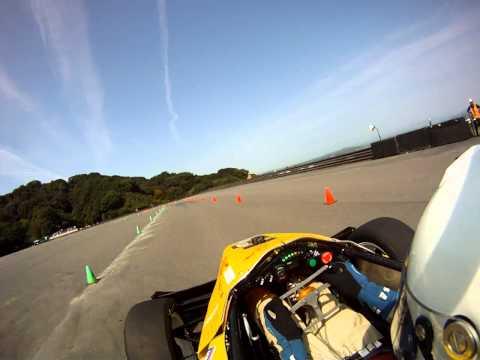 Student Formula Japan 2014 onbord #33