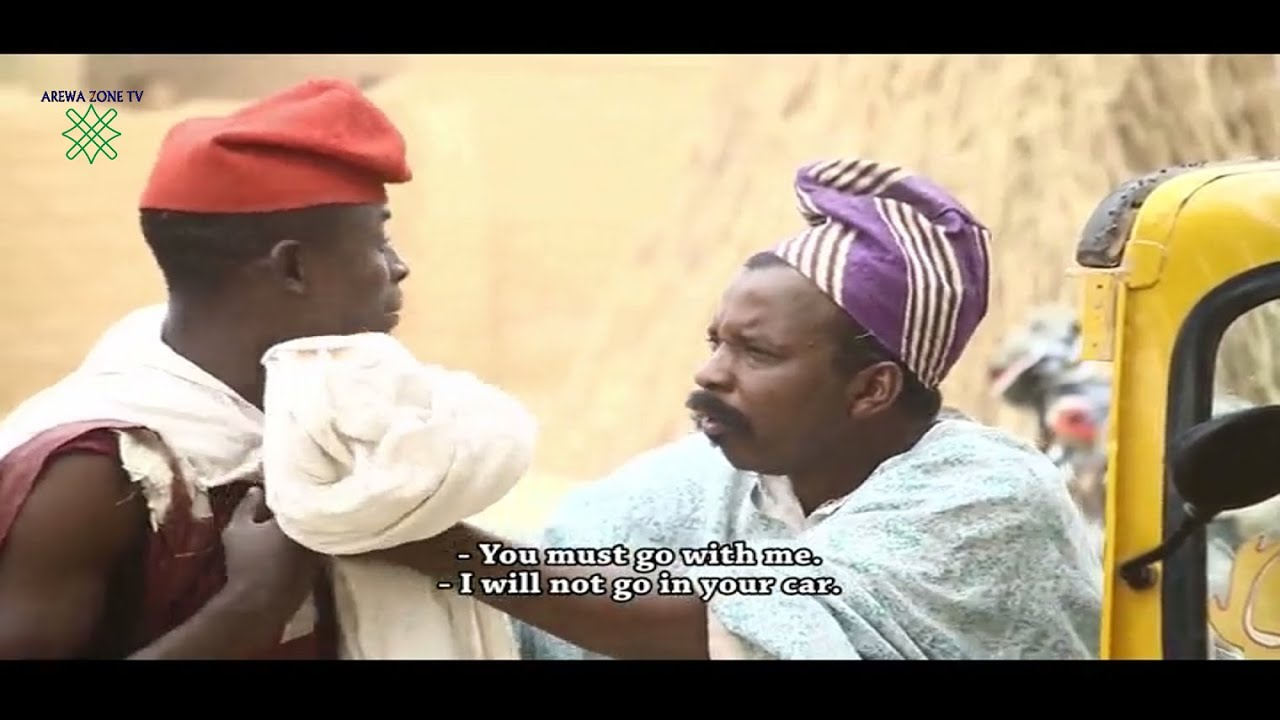 Download MOTAR ALFA PART 1 LATEST HAUSA FILMS 2021 WITH ENGLISH SUBTITLE