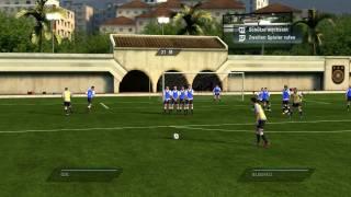 Fifa 11 [PC] - Arena-Modus ~ Training ~ [1080p]