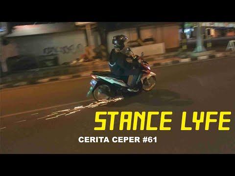 CERITA CEPER #61 THE POWER OF BeAT SAMPE KELUAR APINYA / SNDLJPT #teamSAPUJALAN