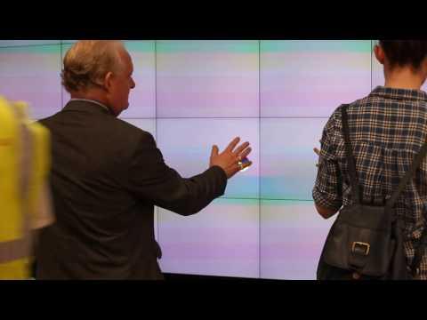 Tate 'Timeline of Modern Art' | Framestore Labs
