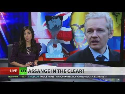 Assange lawyers demand clarity on his prosecution