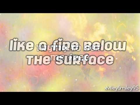 Lemonade Mouth - Somebody (with lyrics)