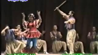 Khaled Kariokaالفرقة القومية - رقصة أم الخـلول 