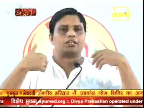 Link between health and wake up early morning- Acharya Balkrishna