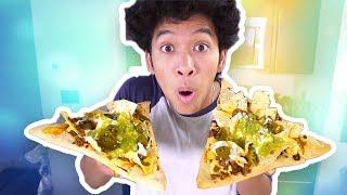 Nacho NACHO Pizza!