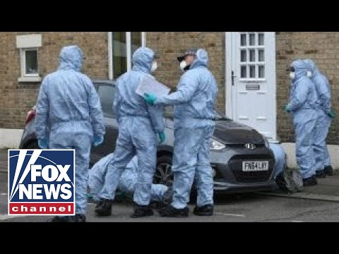 Surge of London murders in 2018