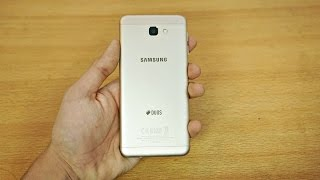 Samsung Galaxy J5 Prime - Full Review! (4K)