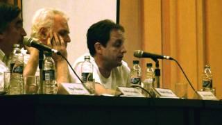 """Mesa 4: """"Periodismo independiente vs. periodismo militante"""" - Ernesto Tenembaum, parte 1"""