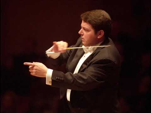 Handel (arr. Harty): Water Music Suite - Milwaukee Symphony Orchestra/Litton (2007)