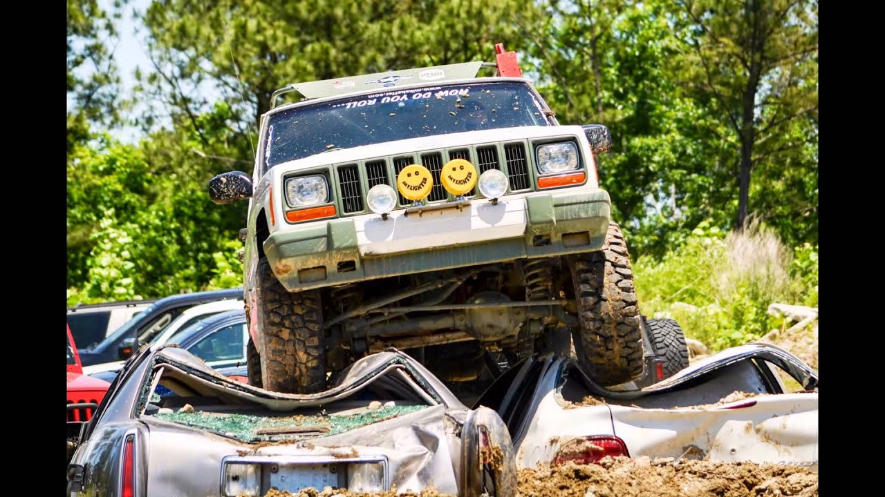 Jeep day mike keffer chrysler dodge jeep ram banana slap jeep club rocky mount nc 27803 lifted jeeps