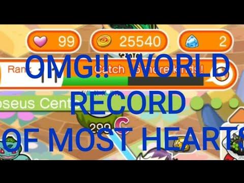 Pokemon Shuffle How To Get Free Hearts