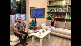 Прямой эфир на Кентрон ТВ. Армения