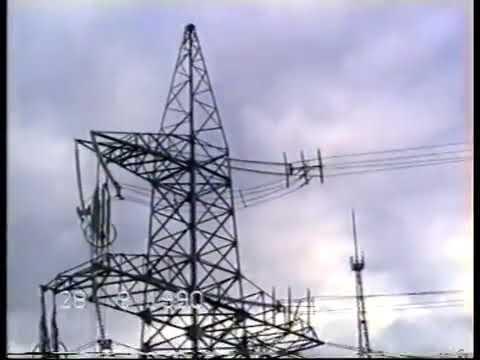 Чернобыль. Припять. Ценные кадры из архива.
