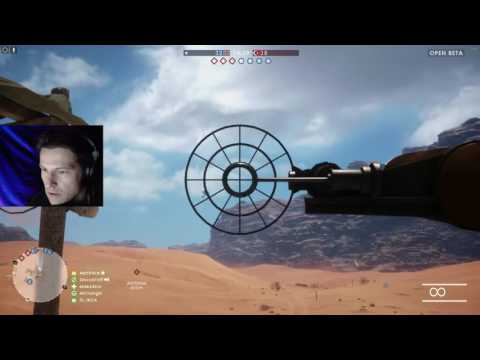BF1 - Planes and AA - twitch highlights