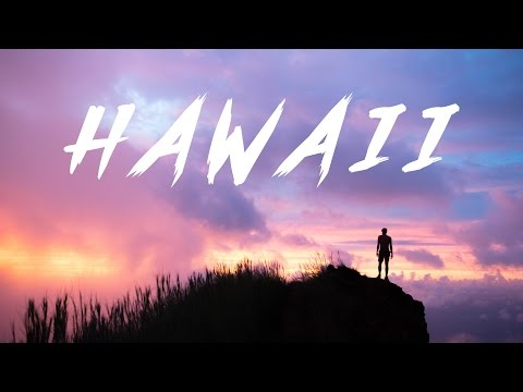 HAWAII - A Beautiful Life