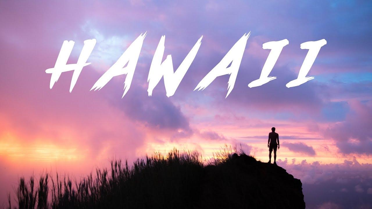 Hawaii A Beautiful Life Youtube