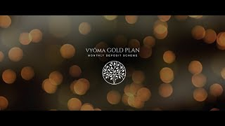 AlankarJewellers - Vyoma Gold Plan
