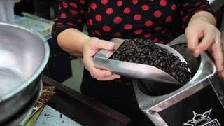 Vietnam's Coffee Production Perks Up
