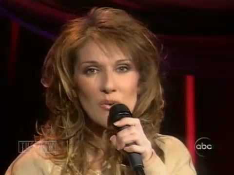 Céline Dion - A New Day Has Come (Live at The View 2002)