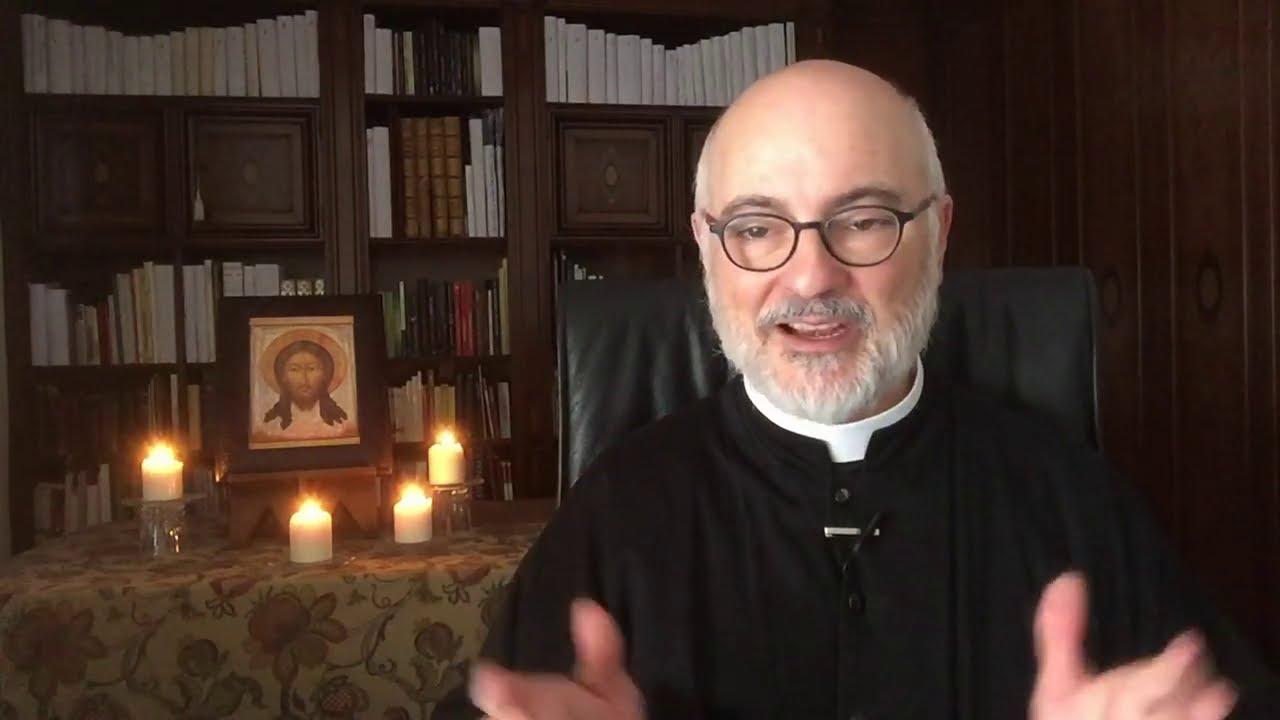 202 Sin vencedores ni vencidos: Monseñor Taussig, un seminario, los fieles