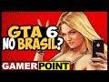 PS5 Retrocompatível? / GOD of WAR: Ótima Notícia / GTA 6 no BRASIL? - GAMER POiNT Resumo da Semana