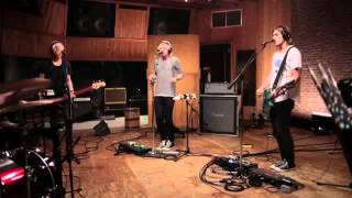 r5 heart made up on you in studio reverse