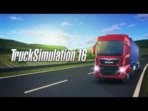 truck simulator 2016 astragon apk
