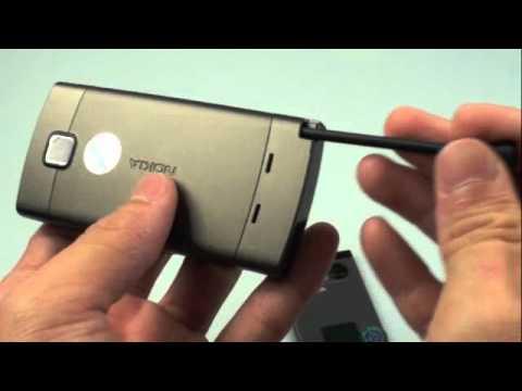Tinhte vn Trên tay Nokia 5250 chính hãng