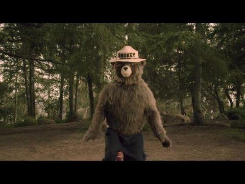 Smokey-the-Bear Turns 70