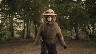 Smokey-the-Bear Turns 70