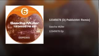 12345678 (Dj Pablishhh! Remix)