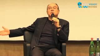 Cubovision Web Film Awards - Verdone: esame col padre mario
