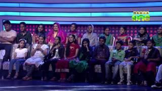 "Pathinalam Ravu 2 (Epi4 Part3) Little Star Muhammed Ashad singing ""Thakarthadidenam Enn Papam Allah"""