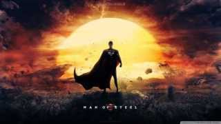 Man of Steel [Extended]  - An Ideal of Hope