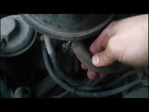 плохо едет на газу, нет тяги на газу, тяжело трогаться на газу а на бензине все отлично