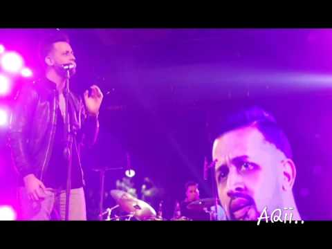 Atif Aslam live in MUNIK 14th jan 2017