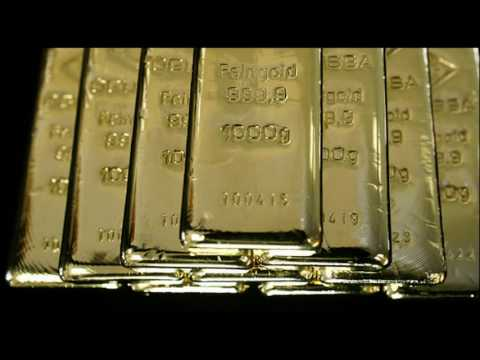Warning Signs: Central Banks Buying Up Gold, Markets Rigged, Collapse Looms