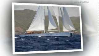 Antigua Classic Regatta - 2012