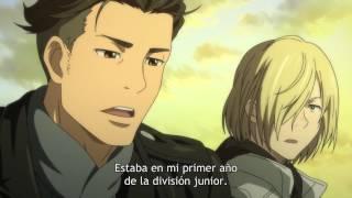 Yuri  On Ice . Capitulo 10 Sub Español