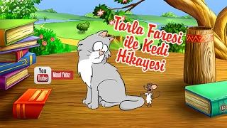 Tarla Faresi ile Kedi Hikayesi - Kelile ve Dimne / Beydeba