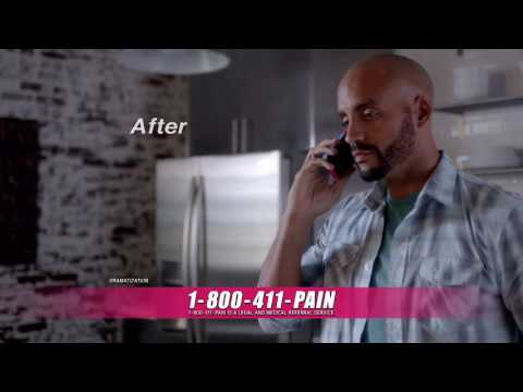 Car Accident? Call 1800411PAIN