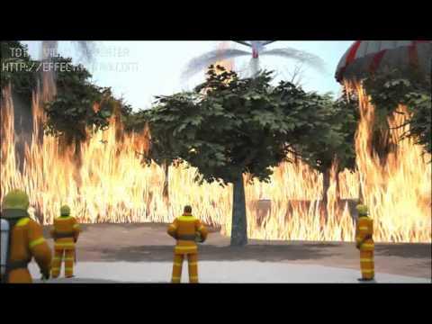 Sistema contra incendios forestales thumbnail