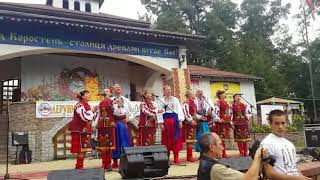 10 Фестиваль дерунів - Коростень