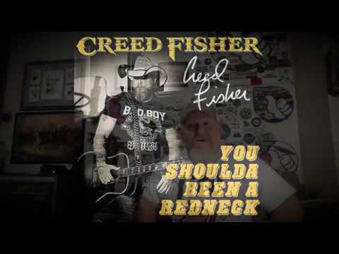 Creed Fisher  You Shoulda Been A Redneck  A Capella COVER