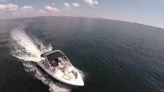 Rock the Boat - Destin Florida Day 2 Dolphins Drones