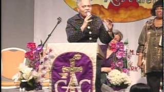 Morning Miracle - Women's Conference 2011