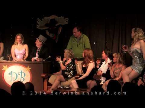 Derwin Blanshard Show S01E08 Promo